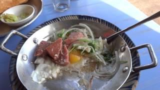 getlinkyoutube.com-ไข่กะทะเวียดนามแท้ๆ Biên Hòa food