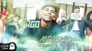 Mc Yago - Maestro da Ousadia