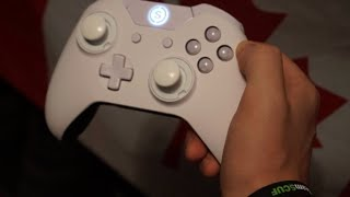 getlinkyoutube.com-Scuf vs Xbox Elite Controller - Black Ops III