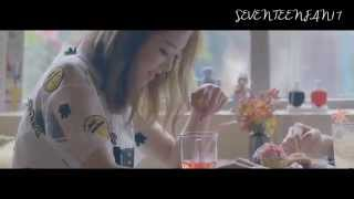 getlinkyoutube.com-[Seventeen Trailer] Hong Joshua 'My Last Words'