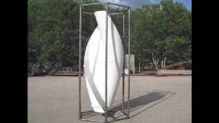 getlinkyoutube.com-homemade spiral shaped wind turbine