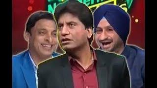 Raju Srivastav - Public Forget Amitab Bachchan