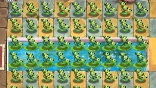 getlinkyoutube.com-HACK PLANTS VS ZOMBIES 2