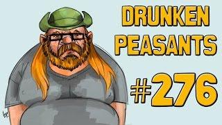 getlinkyoutube.com-Stevie's Revenge - The Manatee's Demands - AND MUCH MORE! - Drunken Peasants #276