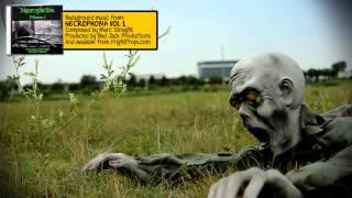 getlinkyoutube.com-Animated Crawling Zombie