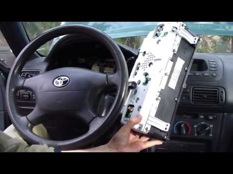 2001 toyota corolla problems online manuals and repair for 2001 corolla window motor replacement