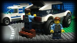 getlinkyoutube.com-LEGO City Undercover: The Chase Begins Stop-Motion Feature