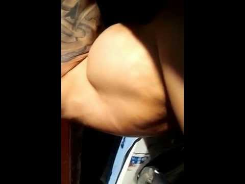 MuscleGod BICEPS PEAK SLOW MOTION