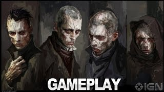 getlinkyoutube.com-Dishonored - Stealth Gameplay Walkthrough