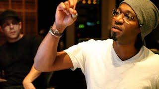 Justin Bieber - Boyfriend (Session Studio)