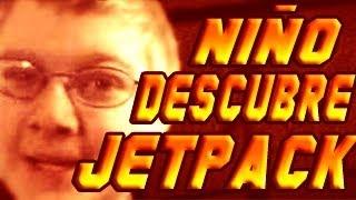 getlinkyoutube.com-NIÑO ALEMÁN DESCUBRE EL JETPACK EN GTA 5 (Parodia)