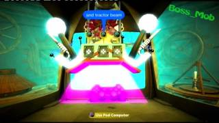The Overlord Glitch - Little Big Planet 2 v.1.01