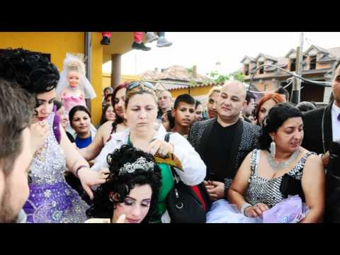 florin salam cristi & lili nunta 2012