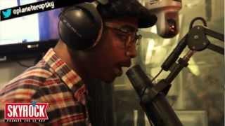 Guizmo, Tunisiano, Despo Rutti & Mokless - Freestyle Pour Planète Rap