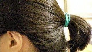 العلاج النهائي لتساقط الشعر وإنبات الفراغات مع وصفات زينة
