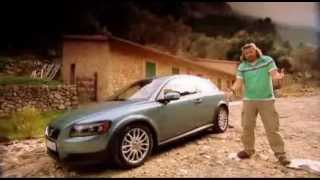getlinkyoutube.com-VOLVO C30- FIFTH GEAR