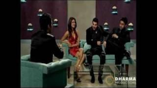 "getlinkyoutube.com-""Hum Gay hain... yeh mera boyfriend hain"" - Part 1 - Date with DOSTANA"