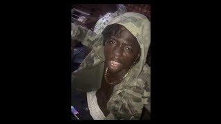 IBA MONTANA Freestyle Nouveau Single (Vidéo)