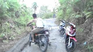 getlinkyoutube.com-Film Nias Torago Folo'o Part 3