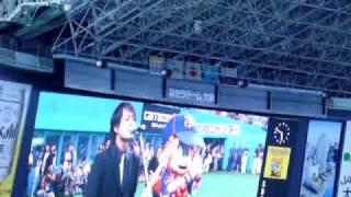 getlinkyoutube.com-生・メガ・ストッパー参上!