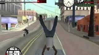 GTA San Andreas Mods