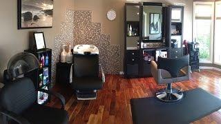 getlinkyoutube.com-Home Hair Salon - Home Hair Salon Tax Advantages Are HUGE!!!