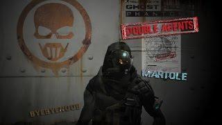Ghost Recon Phantoms-Double Agents