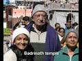 Kedarnath Videos, Uttaranchal, India