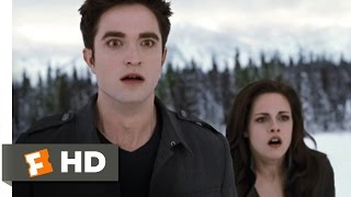 getlinkyoutube.com-Twilight: Breaking Dawn Part 2 (7/10) Movie CLIP - The Battle Begins (2012) HD