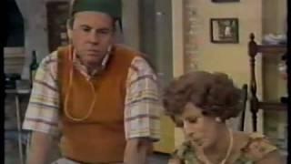 getlinkyoutube.com-Carol Burnett Show outtakes - Tim Conway's Elephant Story