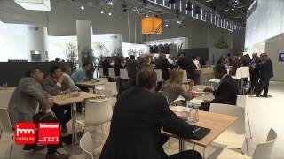Vorschau: Einstimmung auf auf die Interzum 2015