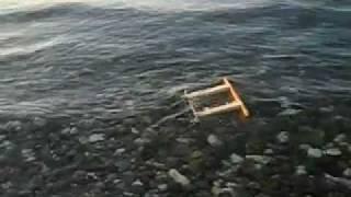 getlinkyoutube.com-Levrek Süpürgesi(Barchino)-İlk Suya İniş-2