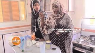 getlinkyoutube.com-Barnaamijka Cunto Karinta HCTV By Safiya Nuux Sheekh