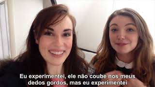 getlinkyoutube.com-SO I PROPOSED Rose Ellen Dix LEGENDADO PT-BR