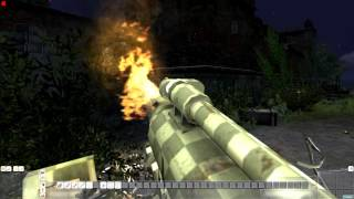 MEN OF WAR (PC): Raid on Castle Wewelsburg - February 18th 1945