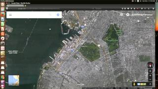 Shifted NYC Landmarks - The Mandela Effect