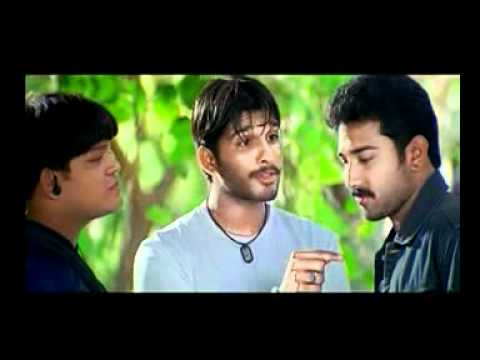 Aarya [2004] Superhit Malayalam Full Movie Part 7/11 - Allu Arjun, Anuradha Mehta..