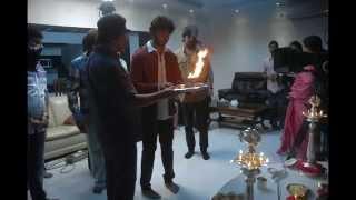 Apoorva kannada movie muhurtham ravichandran