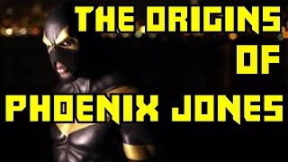 getlinkyoutube.com-The Origins Of Phoenix Jones