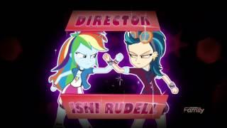 getlinkyoutube.com-My Little Pony Equestria Girls: Friendship Games Intro theme
