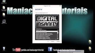 getlinkyoutube.com-Instalando e Crackeando seu Sony Vegas 10 no Windows 8