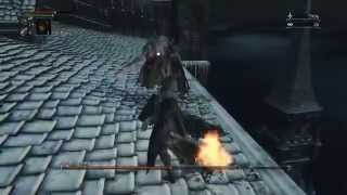 Bloodborne Invincibility Glitch: Works against EVERY boss!