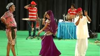 getlinkyoutube.com-kanchan sapera dance[part-2]