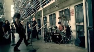 getlinkyoutube.com-Metallica - St. Anger [Official Music Video]