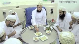 Talking about Mufaddal moula