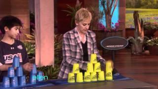 getlinkyoutube.com-Ellen Gets Stackin'