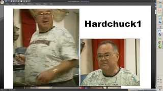 To Catch A Predator: Charles Harding Raw Chatlog (Hardchuck1)