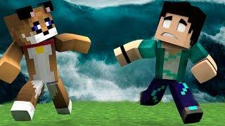 getlinkyoutube.com-Minecraft: AVENTURAS NA ESCOLA DE MODS! - #02 ENFRENTANDO TSUNAMIS!