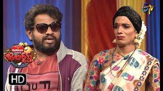 Hyper Aadi, Raising Raju Performance   Jabardasth   8th  March 2018    ETV  Telugu