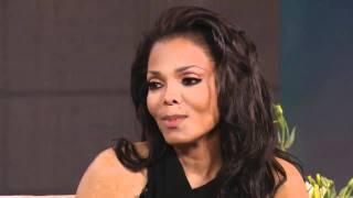 getlinkyoutube.com-Janet Jackson Told by 'Good Times' Producers She Was 'Too Heavy'